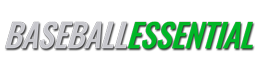 Baseball Essential logo